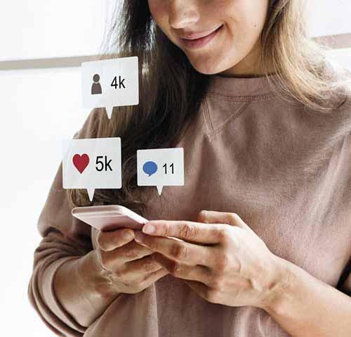 Deutsche Instagram Engagement InstaPOD